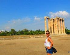 Templo de Zeus 9