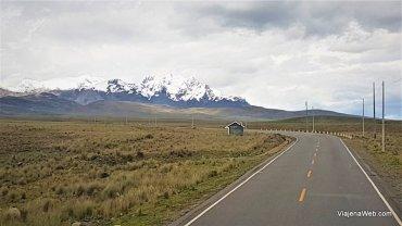Estrada para Lima