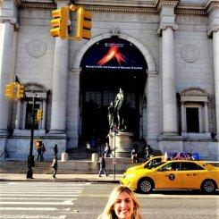Uma Noite no Museu - Museu Americano de História Natural de Nova York (4)