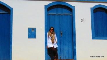 Casas históricas em Peçanha - MG (2)