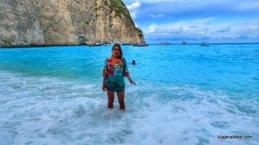 Navagio Beach 11