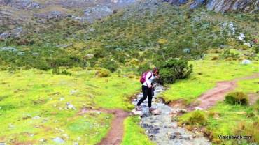 Hiking no Peru