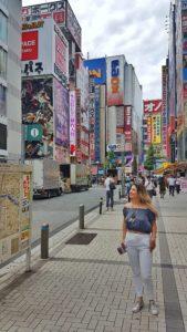 Akihabara - O bairro dos elêtrônicos no Japão