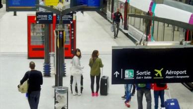 Como ir do Aeroporto Charles de Gaulle até Montmartre em Paris