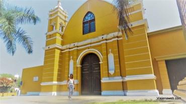 Barranco - Lugares turísticos em Lima