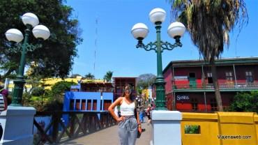 Barranco - O que fazer em Lima 2