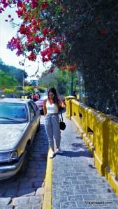Dicas de Lima - Como chegar no Barranco