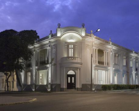 Hoteis no Barranco - Hotel B