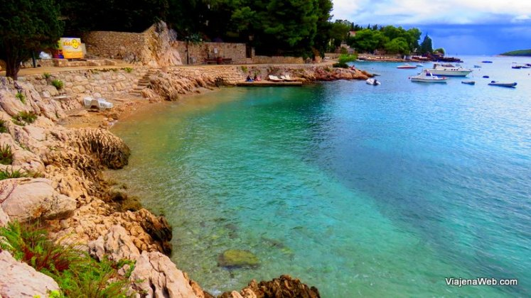 praia de Hvar