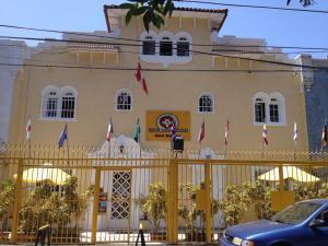 Dica de Hostel em Lima