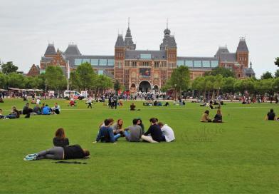 Roteiro de viagem Holanda: AMSTERDAM EM 5 DIAS