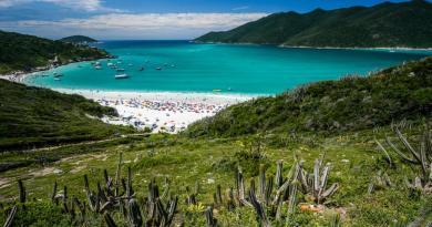 Veja para onde viajar nos próximos feriados e ainda ganhe R$ 100 de desconto na Booking.com