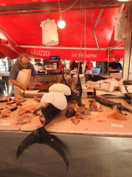 mercado catania