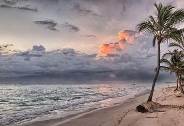 Isla Catalinita - República Dominicana