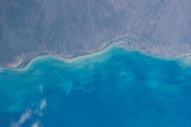 Las Terrenas en la Peninsula de Samana
