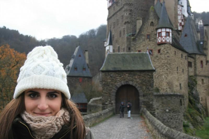 Visita Burg Eltz Castle