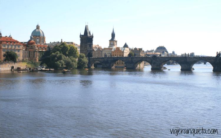 Visitar Praga 2 dias