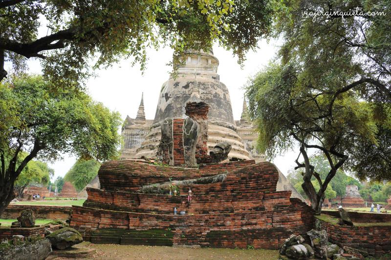 Ruinas-de-Ayutthaya-1