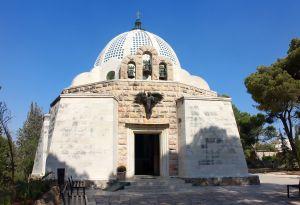 Iglesia de los Pastores, Belén