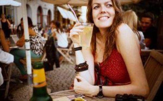 Rebeca Serna blogger de Viajeros 3.0