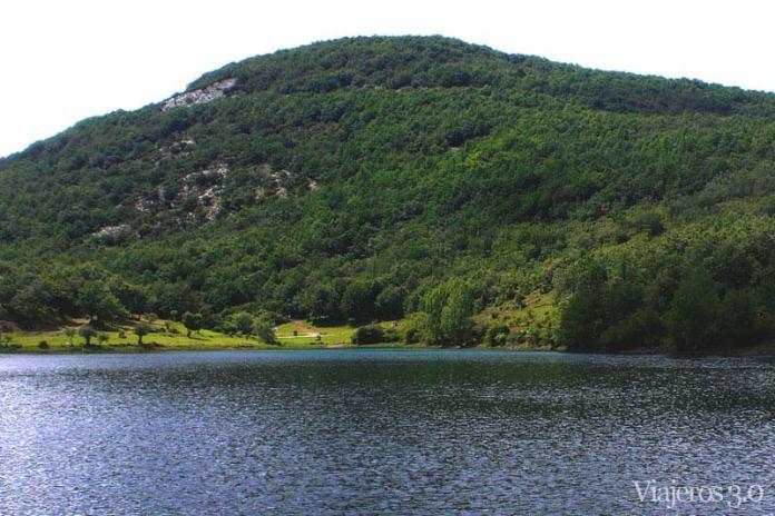 Aguilar, pantanos de la Montaña Palentina