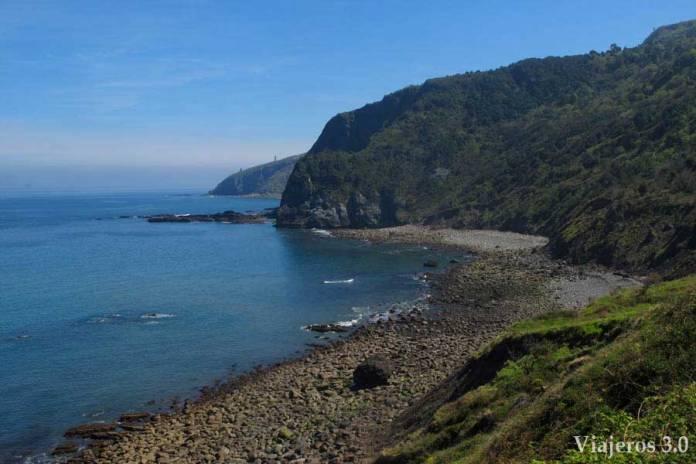 San Juan de Gaztelugatxe, ruta por la Reserva de Urdaibai