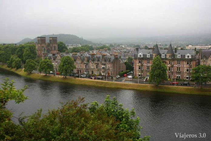 inverness-Escocia