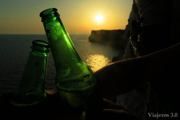 Coucher de soleil Menorca- (20)
