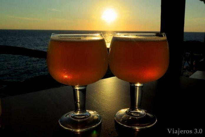 Coucher de soleil Menorca- (5)