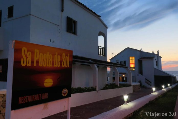 Coucher de soleil Menorca- (8)