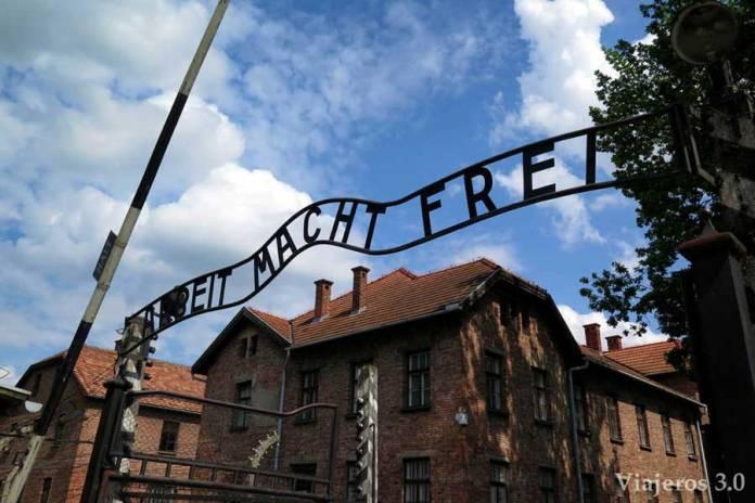 Visita a Auschwitz desde Cracovia.