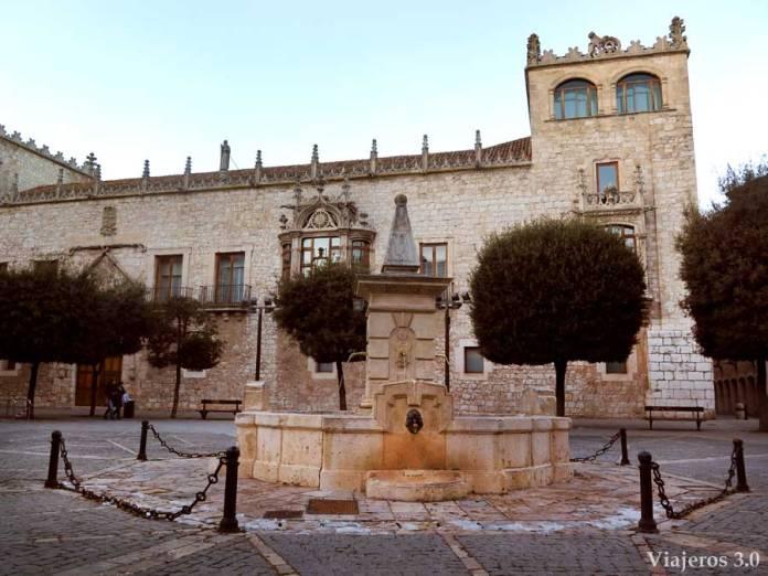 Casa del Cordón de Burgos