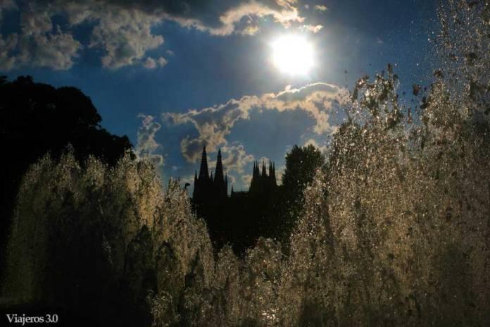 Qué ver y qué hacer en Burgos en un fin de semana, catedral
