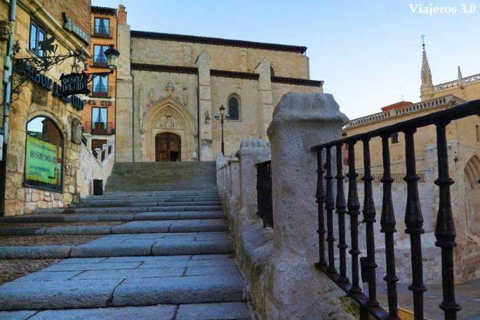 Iglesia de San Nicolás de Bari, Que ver y que hacer en Burgos en un fin de semana