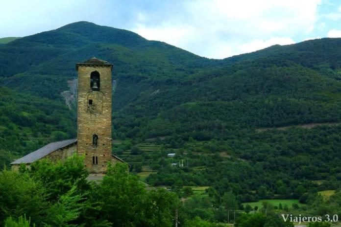 Oto, Huesca