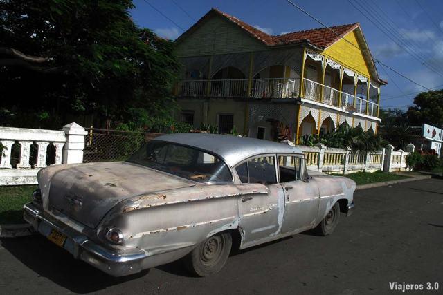 paseo por Cienfuegos, qué ver en Cuba