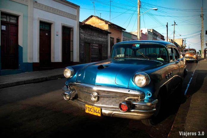 Trinidad, ruta por Cuba