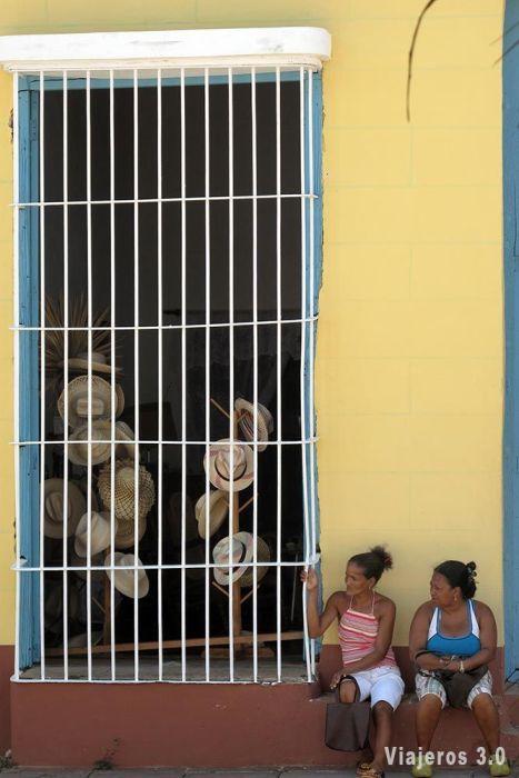 qué ver en Trinidad, Cuba