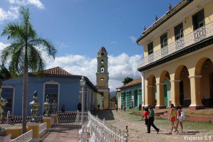 Trinidad, qué ver en Cuba