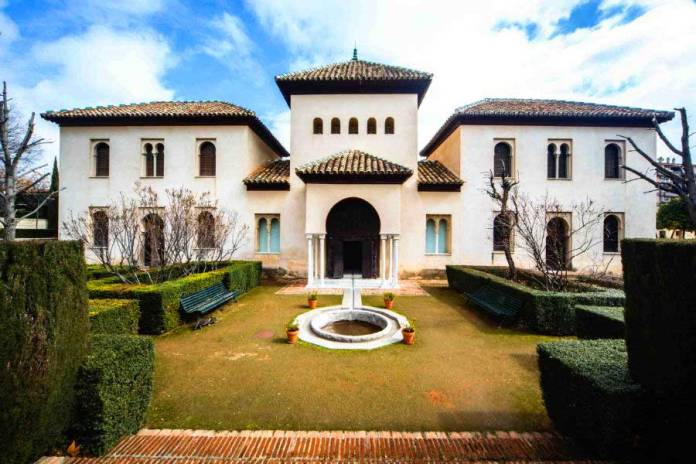 Alcázar de Genil, que ver y que hacer en Granada