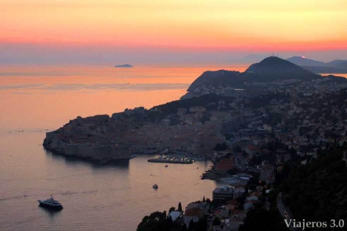 ruta por Croacia y Eslovenia, Dubrovnik