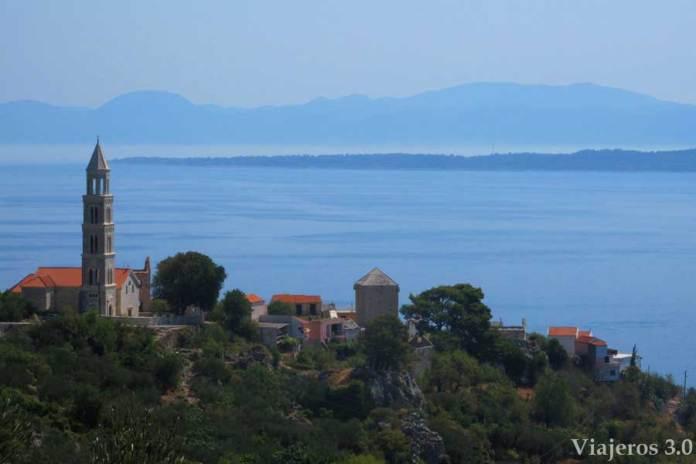 ruta por Croacia y Eslovenia