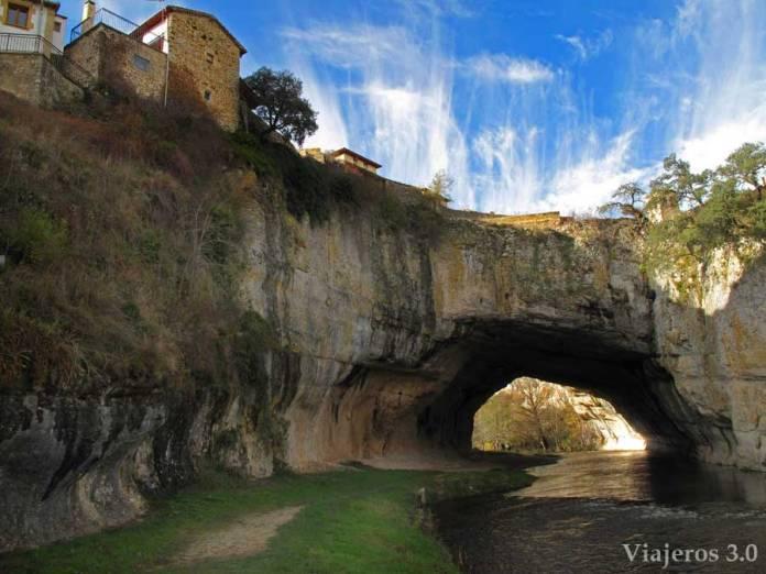 Puentedey, pueblos que visitar en Burgos