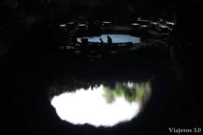 Que hacer y que ver en Lanzarote, Jameos del Agua.