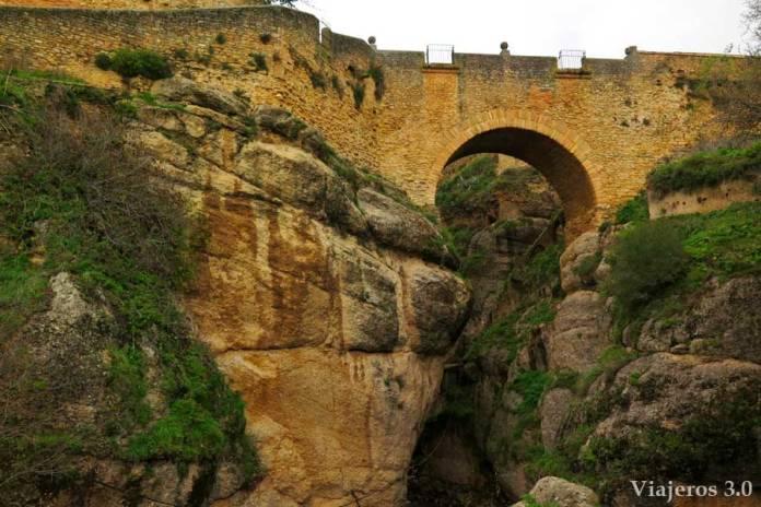 Puente Viejo de Ronda