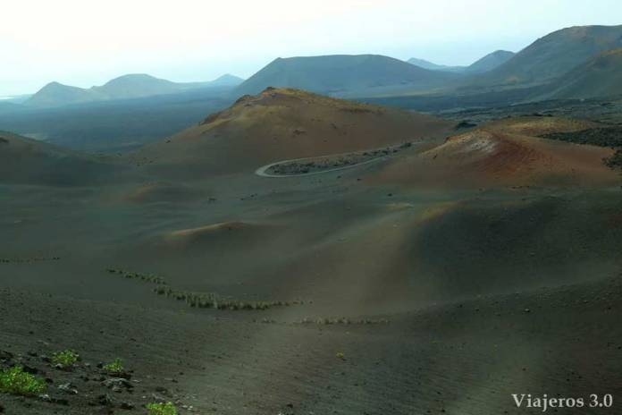 Parque Nacioal de Timanfaya, Que hacer y que ver en Lanzarote