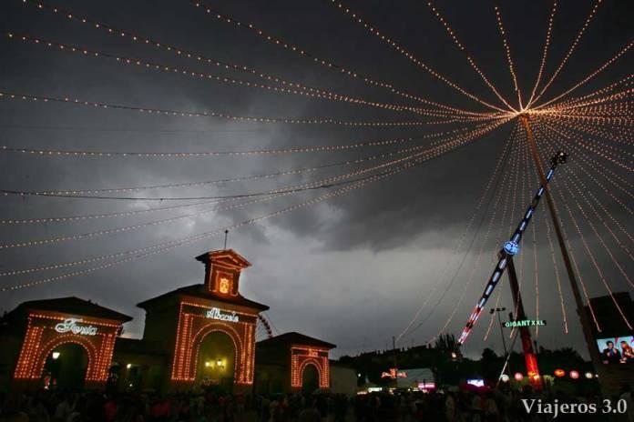 Feria de Albacete, visitar Albacete
