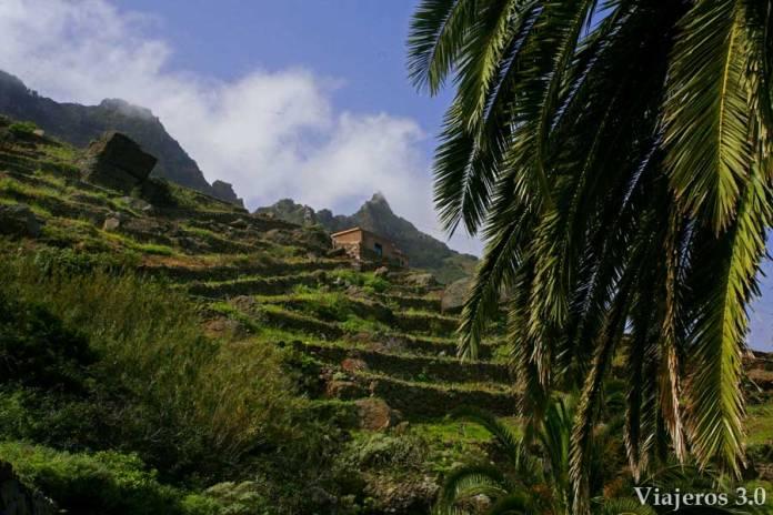 senderismo en Anaga, qué ver y qué hacer en Tenerife