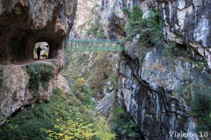 Ruta del Cares, imprescindibles que ver en Asturias.