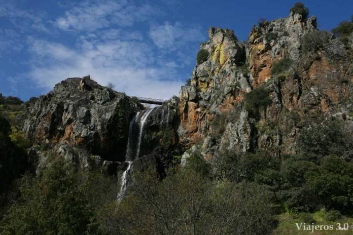 cascada Faia da Água Alta